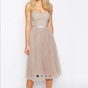 Needle and Thread Coppelia Ballet Dress